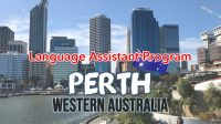Language Assistant Program
